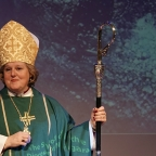 Get Out of the Boat – an excerpt from Bishop Susan's Charge to Synod