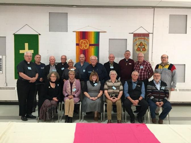 deacons group