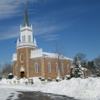 Holy Trinity Chippawa – 200th Anniversary