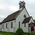 The Little Church With A Big Heart!