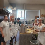 Busy Bees – The Kitchen Bees program making a difference in the Guelph area