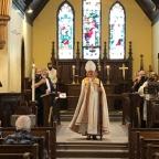 All Saints, Hagersville Celebrates Faithful Ministry