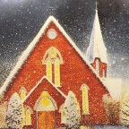 Come Experience a Service of Nine Lessons and Carols