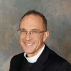 Bishop appoints New Diocesan Dean and Cathedral Rector