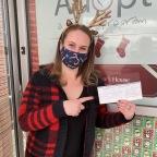 Generosity Gives Hope During the Holidays!