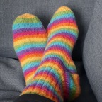Reflecting on a Year of Ministry in a Pandemic – God is in the socks
