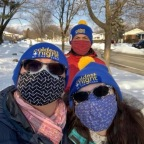 Coldest Night Warms Hearts In Pandemic