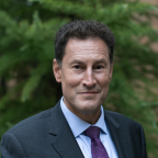 Steve Paikin Joins the Bishop for Online Conversation