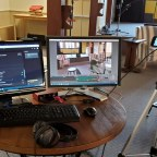 Technology Grants Equip Parishes for Contemporary Ministry