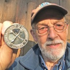 John Bowen Receives Prestigious Lambeth Award