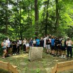 Canterbury Hills Camp: A Light in the Darkness
